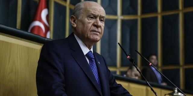 MHP 50 belediye başkanı adayını daha açıkladı!