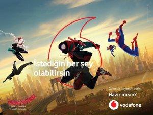Vodafone kariyer arayışındaki genç yeteneklere 'kendin gibi yap' diyecek