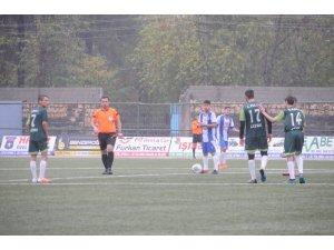 Cizre'de liseler arası futbol turnuvasında şampiyon belli oldu