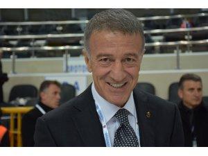 Trabzonspor Kulübünün kongresi