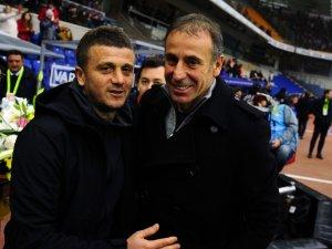 Spor Toto Süper Lig: M. Başakşehir: 0  - DG Sivasspor: 0 (Maç devam ediyor)