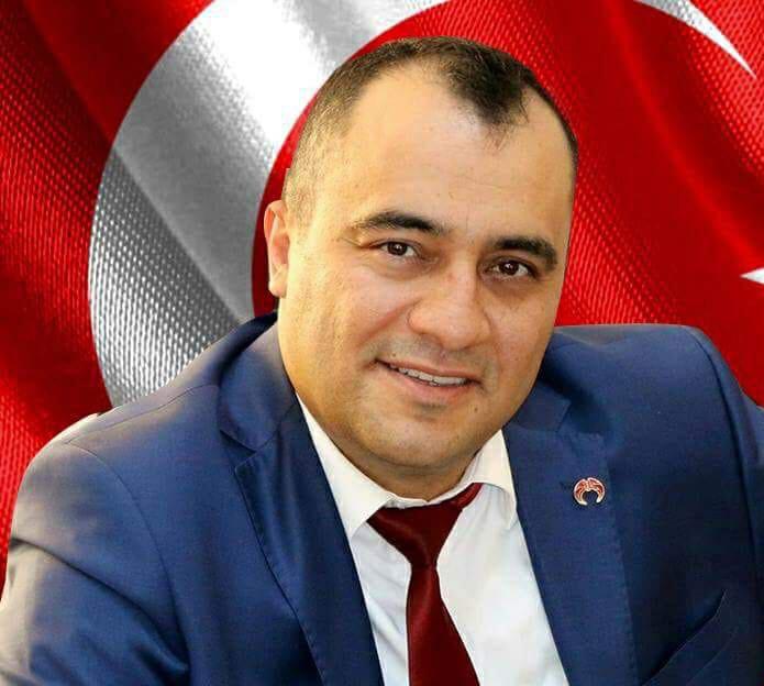 MHP Kırşehir'e Konya'dan bir ismi aday gösterdi