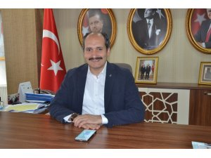 AK Parti Balıkesir İl Başkanı görevinden istifa etti