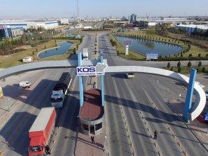 Türkiye'de 17 il milyar dolarlık ihracat yaptı