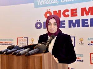 """""""Önümüzdeki 4,5 yıl Türkiye için büyük bir hamle dönemi olacak"""""""