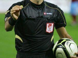 Süper Lig'de 15. haftanın hakemleri açıklandı