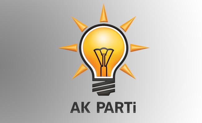 AK Parti'nin açıklanan belediye başkan adayı sayısı 74'e ulaştı