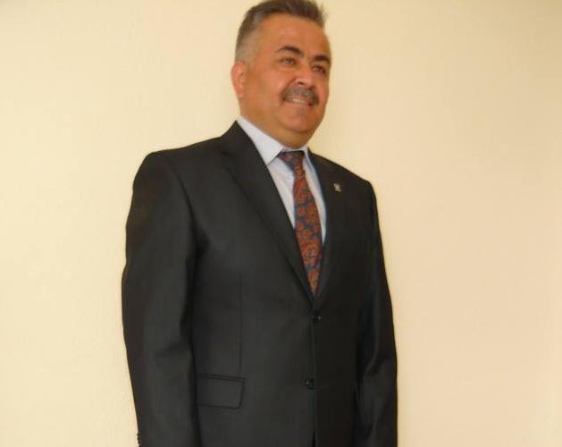 Mehmet Eren istifa etti