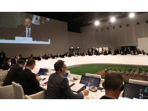 AGİT 25. Bakanlar Konseyi Toplantısı