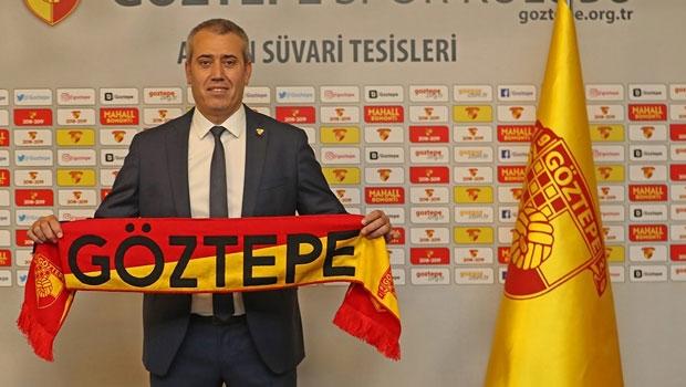 Teknik adamlık kariyerine Konyaspor'da başladı