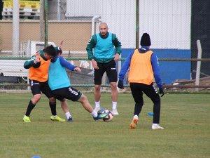 Konya Anadolu Selçukspor İzmir yolcusu