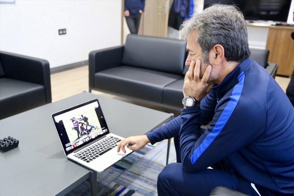 """Aykut Kocaman, AA'nın """"Yılın Fotoğrafları"""" oylamasına katıldı"""