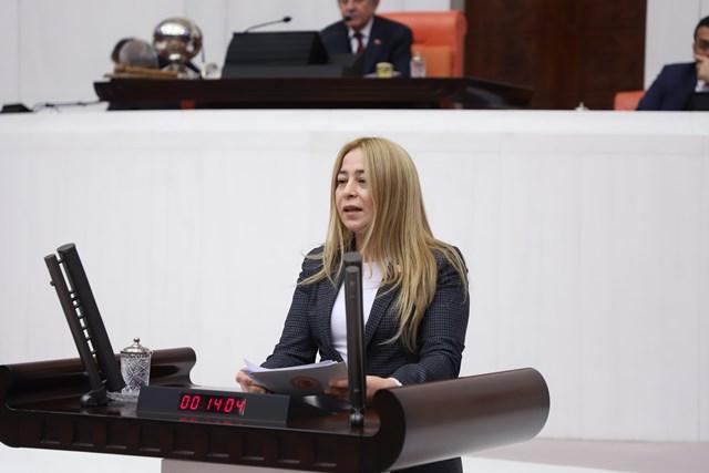 Milletvekili Kara: Beyin göçü engellenmeli