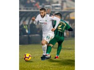 Konyaspor-Akhisarspor maçı cumartesi