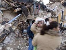Depremi vücudundaki ağrılarla tahmin ediyor