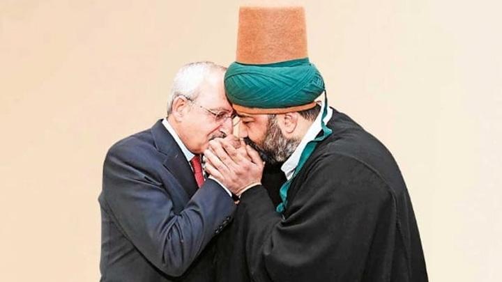 Seçim yaklaştı CHP dine sarıldı