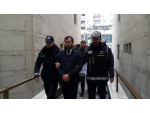 Avukat ve 4 çalışanı çıkarıldığı mahkemece tutuklandı