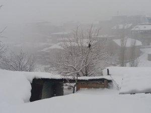 Konya'nın bu ilçeleri okullar Çarşamba günü tatil edildi