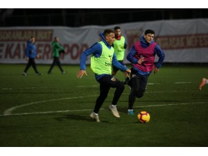 Kayserispor, Boluspor maçı iptal oldu