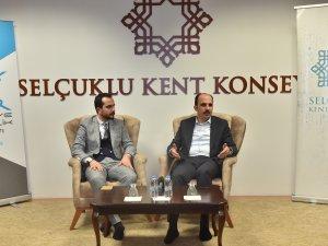 Yeni nesil daha güçlü bir Türkiye oluşturacak