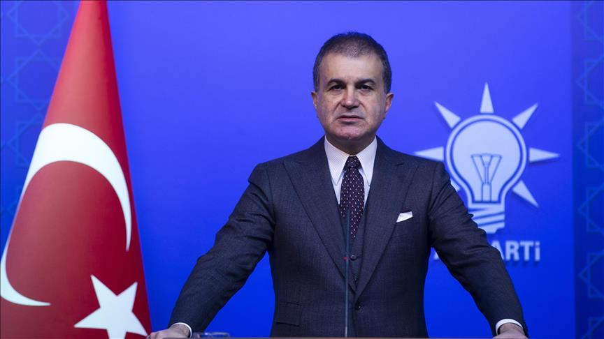 AK Parti manifestoyu 31 Ocak'ta açıklayacak
