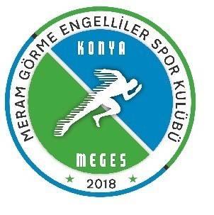 MEGES Görme Engelliler Haftası'nı kutladı