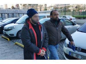 Samsun'da El Kaide operasyonu: 1 gözaltı