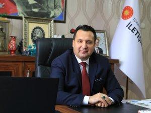 Fidancı, Gazeteciler Günü'nü kutladı
