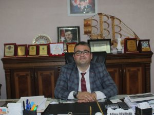 Demirhan: Gazeteciler, kutsal bir görevi icra ediyorlar