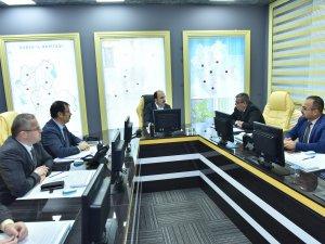 Başkan Altay: Büyükşehir 24 saat görev başında