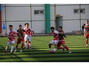 Amed Sportif Faaliyetlerin gençleri tutulmuyor