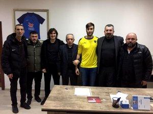 Karacabey Belediyespor'dan 4 tansfer