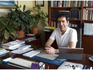 """Dr. Mehmet Yavuz: """"Her şiddetin arkasında bir korku vardır"""""""