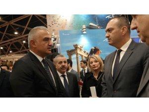 Kültür ve Turizm Bakanı Mehmet Ersoy: