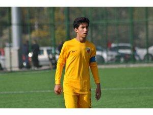 Mehmet Eray Özbek U16 B Milli takıma davet edildi