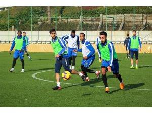 E.Yeni Malatyaspor'da yeniler çabuk uyum sağladı