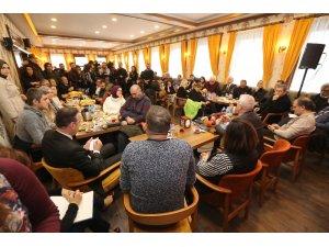 Bursa Büyükşehir Belediye Başkan Adayı Mustafa Bozbey:
