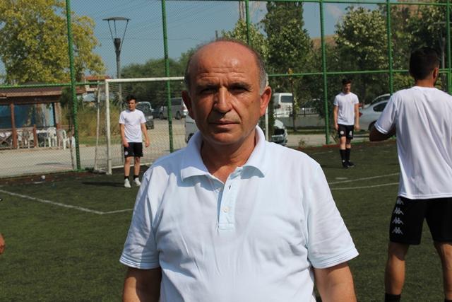 'Bizim gibi kulüpler artarsa Konya futbolu kalkınır'