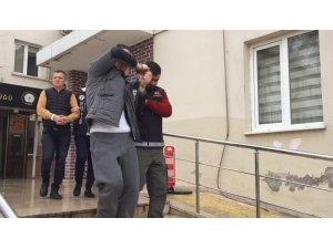 Bursa'da uyuşturucu operasyonu: 14 gözaltı, 2 tutuklama
