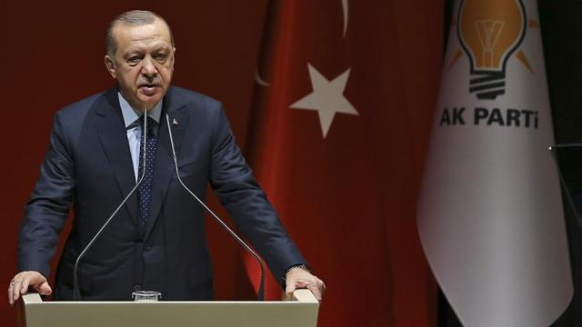 Cumhurbaşkanı Erdoğan: 2018 büyümesi yine tahminlerin üzerinde olacak