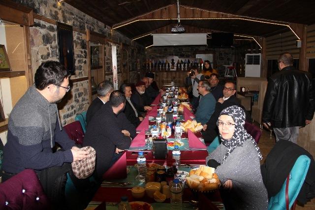 Seydişehir'de 10 Ocak Çalışan Gazeteciler Günü kutlandı