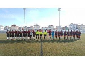 Okullar arası futbol grup müsabakaları başladı