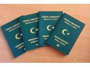 Ege'de yeşil pasaport sahibi ihracatçı sayısı artıyor