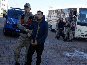 Jandarma'dan suç örgütlerine operasyon