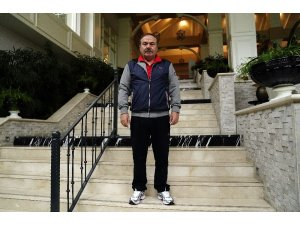 Yusuf Namoğlu istifa ediyor