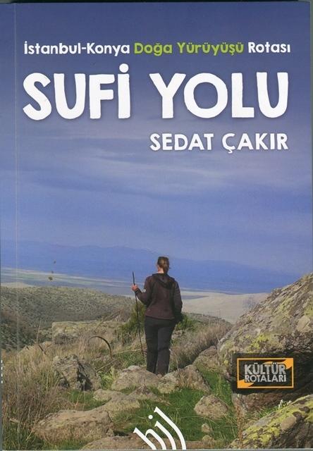 Sufi Yolu kitabı çıktı