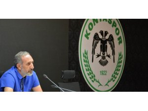 """Selçuk Aksoy: """"Antalyaspor maçı ile çıkışımızı sürdürmek istiyoruz"""""""