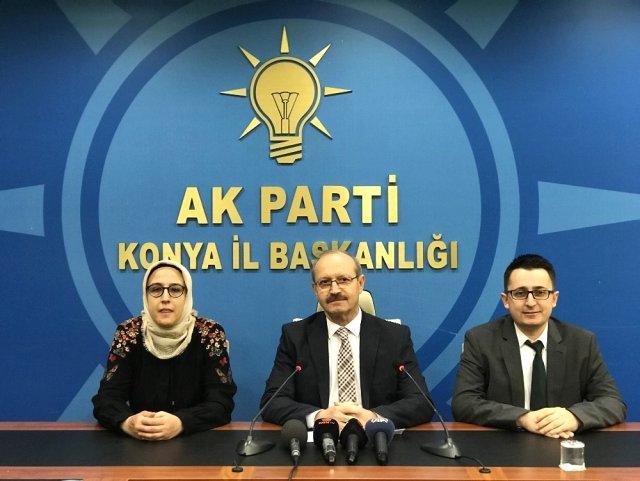 """Sorgun: """"Türkiye Seçimleri Tüm Dünyadaki En Güvenilir Seçimlerdendir"""""""