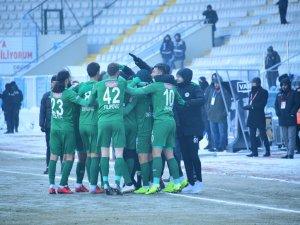 Konyaspor'da kadroya 2 genç alındı