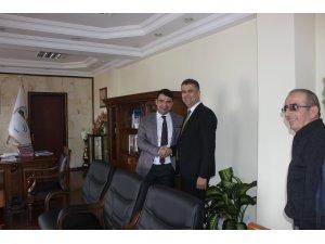 Derebucak Belediye Başkanı Kısa, seçim çalışmalarına başladı